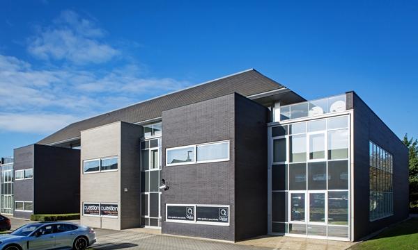 Qplus Building