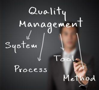 Quality Management System Qplus consult
